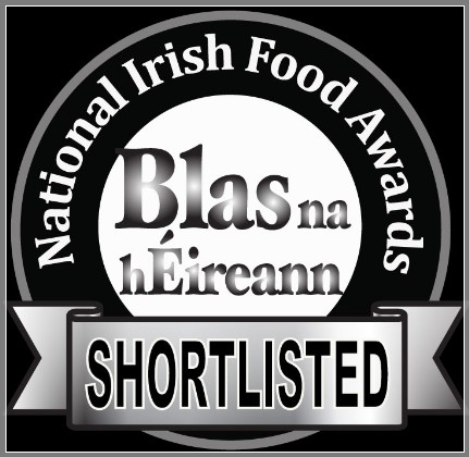 Blas na hÉireann National Irish Food Awards image