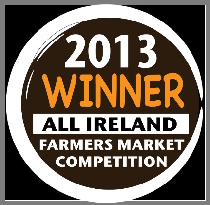 All Ireland Farmers' Market Competition Champions, 2013 image