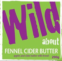 FENNEL CIDER BUTTER