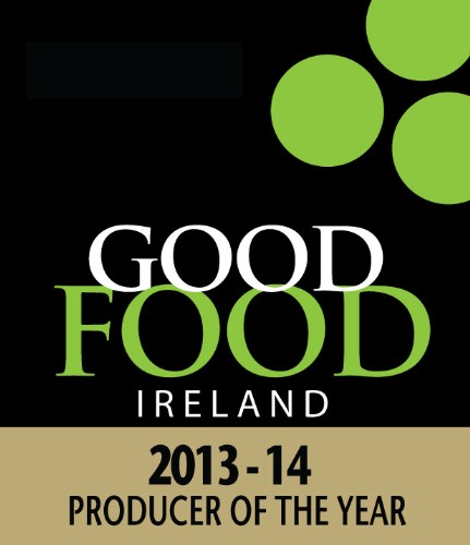 Good Food Ireland Food Producer of the Year Award image