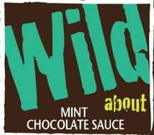 CHOCOLATE MINT SAUCE