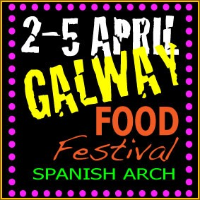 WILD about Galway Food Festival, Spanish Arch, Galway City