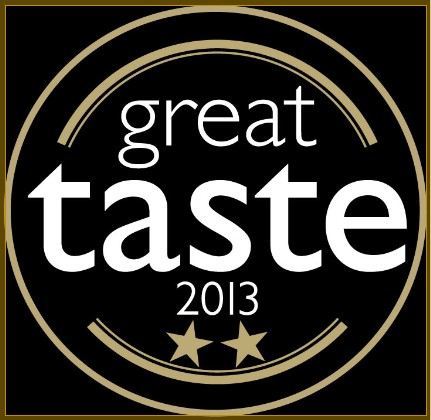 GREAT TASTE Award 2013 image