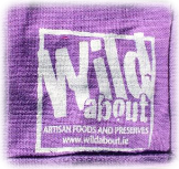 Wild about lilac gift bag image