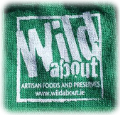 Wild about green gift bag image