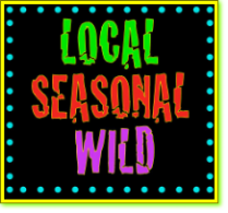 Local, seasonal and wild ingredients image