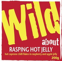 RASPIN HOT JELLY