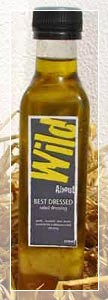 Wild about BEST DRESSED salad dressing