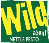 Wild about Nettle Pesto label image