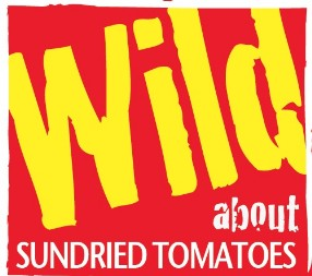 Wild about Sundried Tomatoes label image