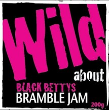 BLACKBETTYS' BRAMBLE JAM
